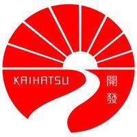 Kaihatsu logo