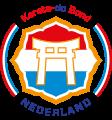logo Karate-do Bond Nederland