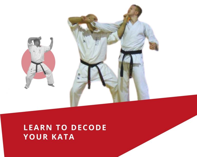 Learn to decode your kata