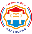 logo Karate-do Bond Nederland